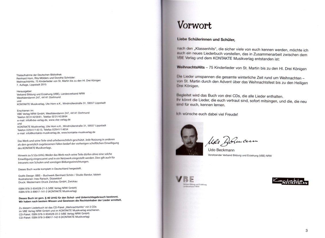 Atemberaubend Horn Buch Vorlage Ideen - Entry Level Resume Vorlagen ...