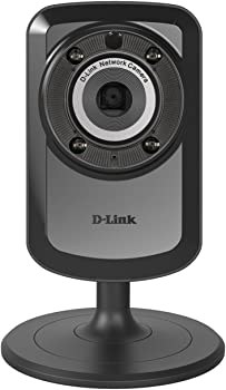 D-Link Day/Night Wifi Surveillance Camera
