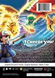 Pokemon the Movie: I Choose You! (DVD)