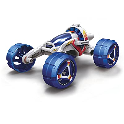 OWI - Salt Water Fuel Cell Baja Runner Kit: Toys & Games