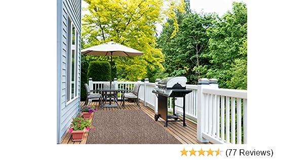 Amazon Com Koeckritz 12 X14 Sage Brush Indoor Outdoor Area