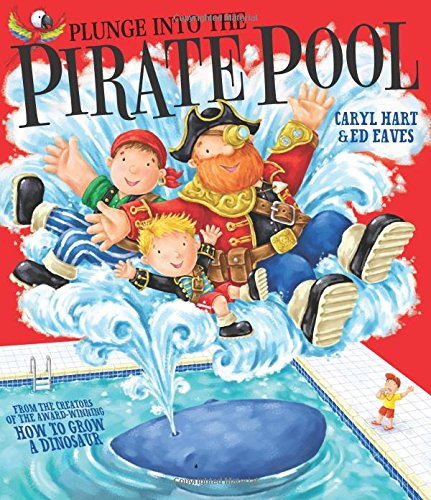 Plunge into the Pirate Pool (Plunge Pool)