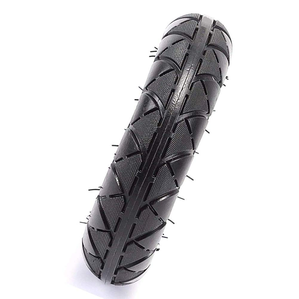 200x50 Tire Solid Tire(Foam Filled Tires) For Razor E100 E150 E175 E200 fits Gas Scooter Electric Scooter 2-wheel Smart Self Balancing Scooter By TOPEMAI