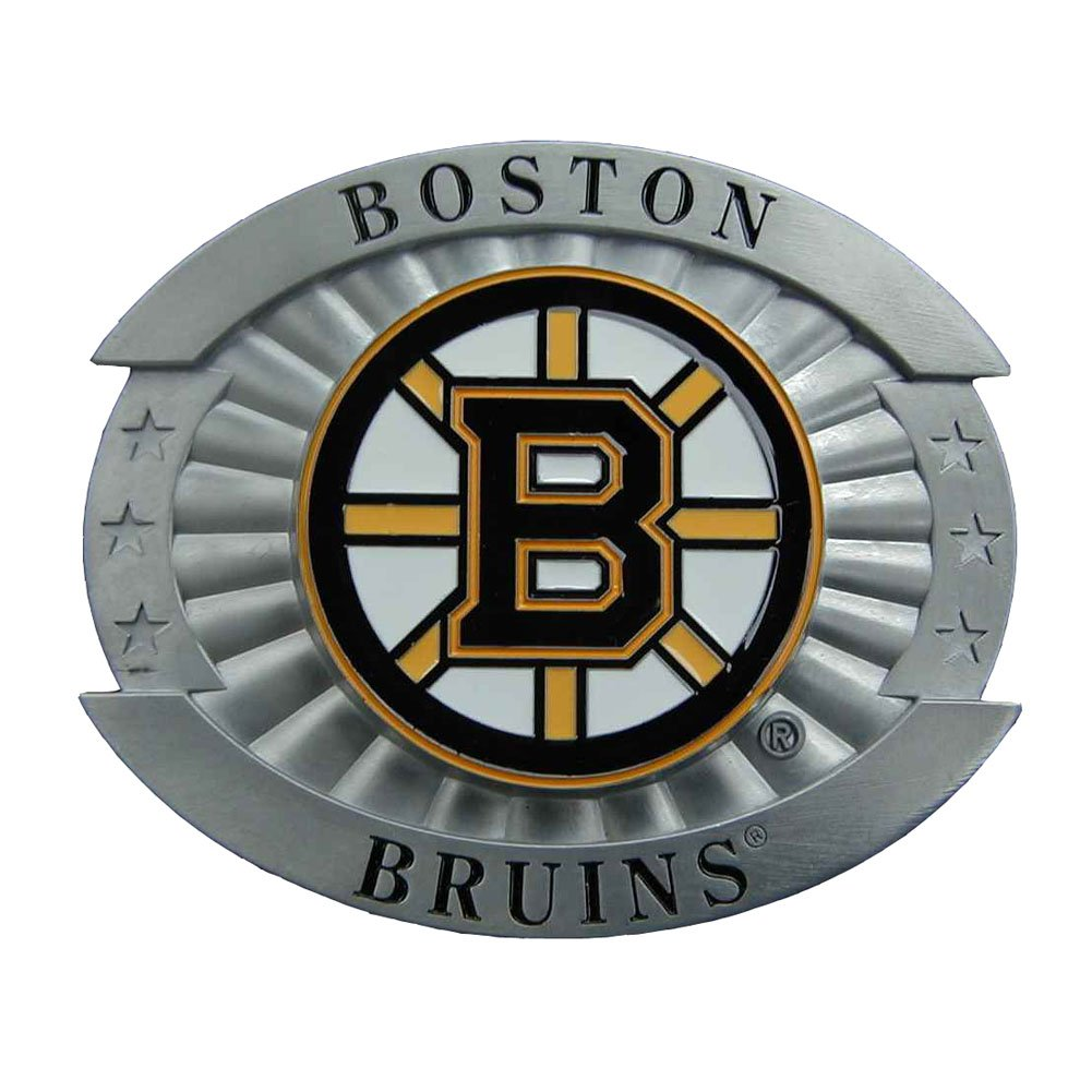 Boston Bruins large size buckle BUC-OHB-20