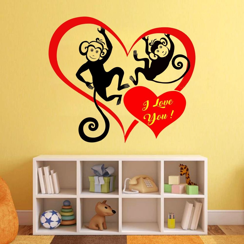 Pvc Vinyl Mike Tyson Cut Out Wall Sticker Decal Art Bedroom Decor 26 ...
