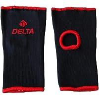Delta Unisex Boks Eldiveni İçliği (boksör Bandı) HAND 5, Kırmızı, M
