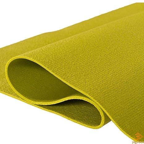 yogabox Estera de Yoga 2. Elección PVC 183 x 60 x 0, 40 a 0 ...