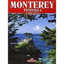 Monterey Peninsula by Andrea Pistolesi (1994-06-30)