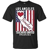 Red for Ed T-Shirt - Kool Teacher Shirt