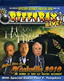Rifftrax Live: House on Haunted Hill [Blu-ray] [Import]