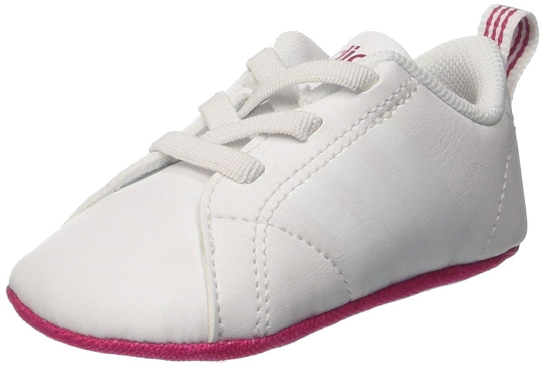 Adidas Vs Advantage Crib, Sneakers Mixte bébé Sneakers Mixte bébé BB9981