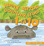 Hiding Hippos: Counting from 1 to 10