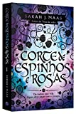 capa de Corte de Espinhos e Rosas