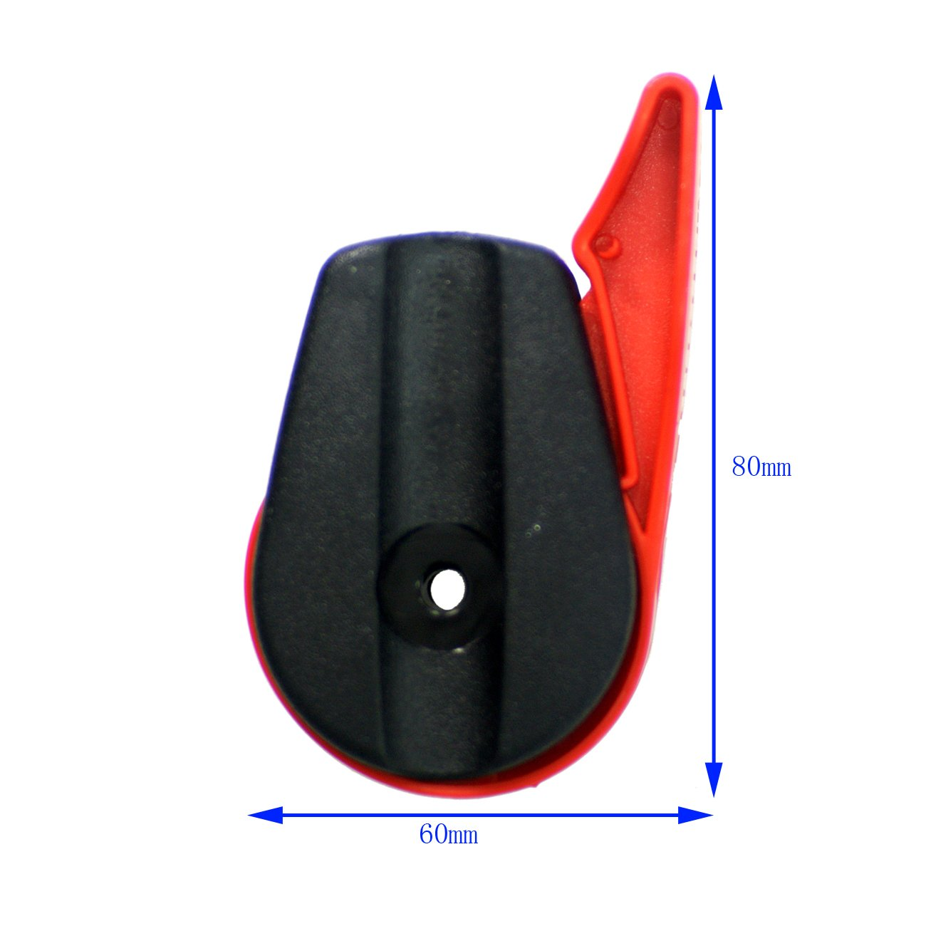Jrl tondeuse /à gazon Throttle commutateur Compatible avec universel pour la plupart des tondeuses