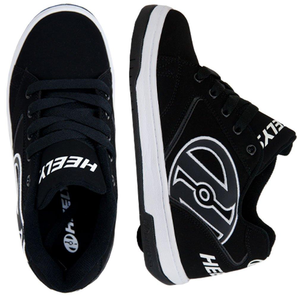 Heelys Propel 2.0 Mens Shoes - Black/White