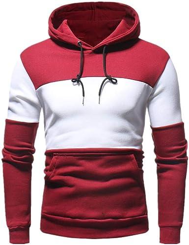 Boutique sale Nuevo suéter a Juego de Color para Hombre ...