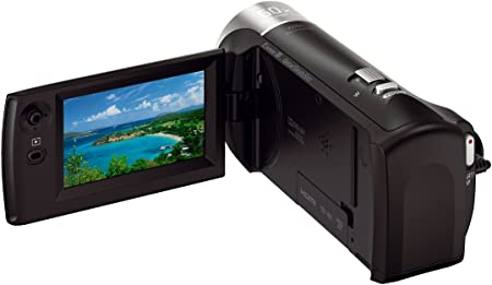 Sony HDRCX405/B product image 2