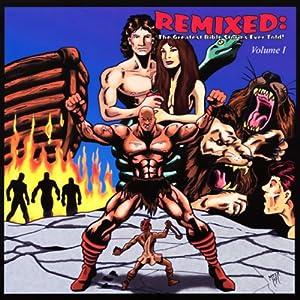 Remixed Radio/TV Program