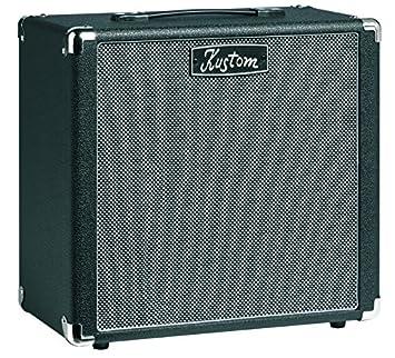 KUSTOM def1 x 12-Amplificador para guitarra Combo 30 W RMS