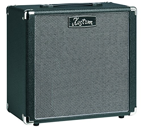 Kustom  The Defender 1 x 12 Guitar Extension Cabinet for 5H Head by Kustom