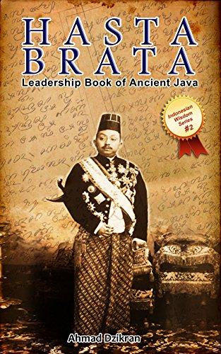 Download PDF HASTA BRATA - Leadership Book of Ancient Java