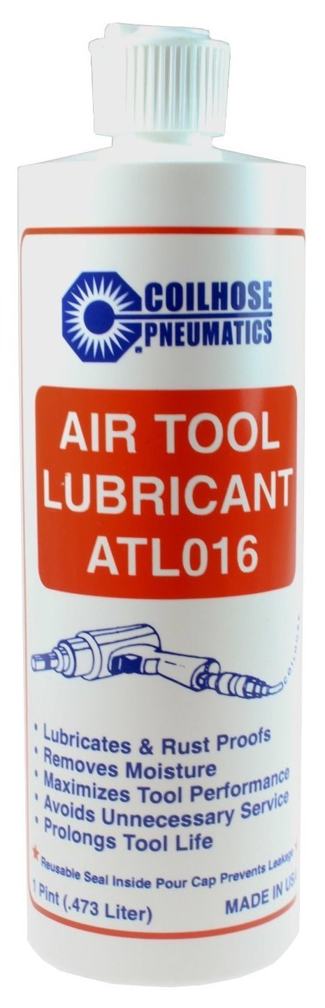 Air Tool Lubricants - 28895 1pt air tool lubricant [Set of 12]