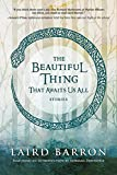 Download The Beautiful Thing That Awaits Us All: Stories in PDF ePUB Free Online