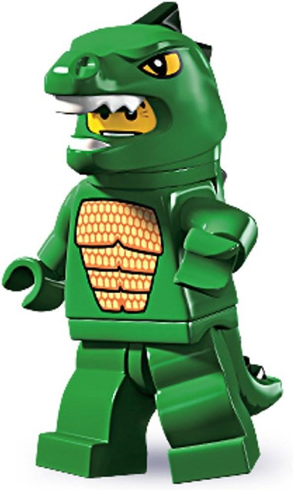 LEGO Series 5 Collectible Minifigure Lizard Man - Dino Man
