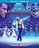 Lord of the Dance: Dangerous Games [Blu-Ray + Digital Copy + UV]