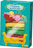 HABA - Princesse Au Petit Pois - le Jeu, 302377