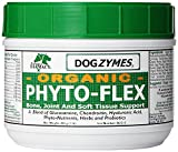 Dogzymes Phyto-Flex Bone, Joint and Soft Tissue Support for Pets, 8 Ounce