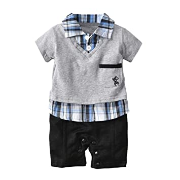 a58cca4f59ce Baby Boys Summer Clothes
