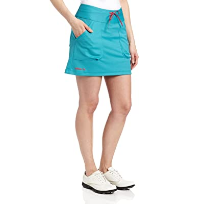 adidas Women's Athletic Performance Fp Knit Skort