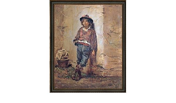Amazon.com: Antonio Munoz Degrain Rinconete y Cortadillo - 16.1