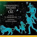 The Wonderful Wizard of Oz   L. Frank Baum