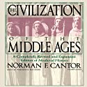 The Civilization of the Middle Ages Audiobook by Norman F. Cantor Narrated by Frederick Davidson