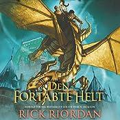 Den fortabte helt (Olympens helte 1)   Rick Riordan