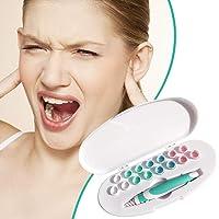 Removedor de cera del oído, removedor de cera