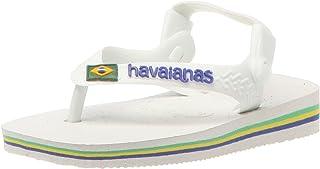 Havaianas Zehentrenner Baby Brasil Logo