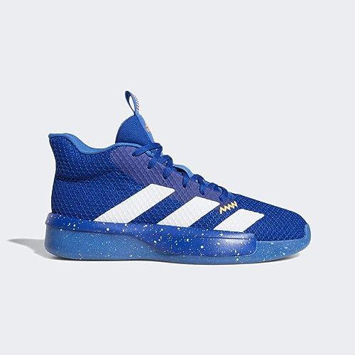 unique design new products wholesale sales adidas Pro Next 2019, Chaussures de Basketball Homme, Bleu ...