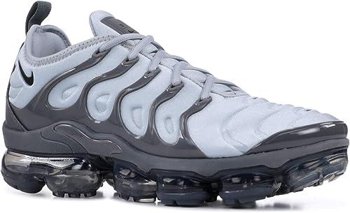 Nike AIR Vapormax Plus Sneaker Herren Grau Sneaker Low