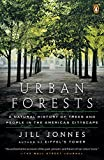 img - for Urban Forests: A Natural History of Trees and People in the American Cityscape book / textbook / text book