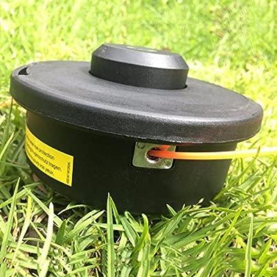 flameer Bobina de hilo para Stihl FS44 FS55 fs80 fs83 fs85 ...