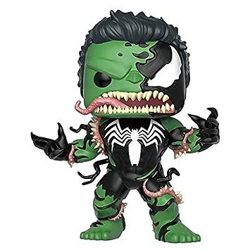Fhmhjh Modèle De Jouet Venom Modèle De Personnage De Dessin