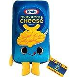 Funko Plush: Kraft - Macaroni & Cheese Box