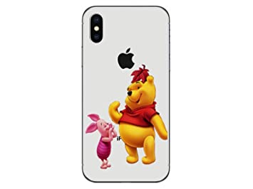 coque iphone x winnie