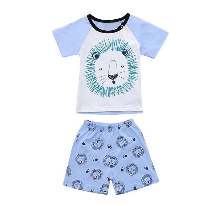 Amazon.com: moonker lindo 2pcs bebé recién nacido niños ...