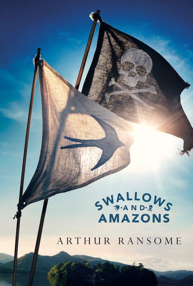 Swallows Amazons Godine Storyteller Ransome product image