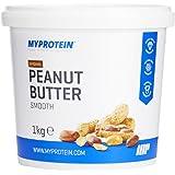 MyProtein Smooth Peanut Butter Natural by MyProtein