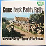 Come Back Paddy Reilly [LP]